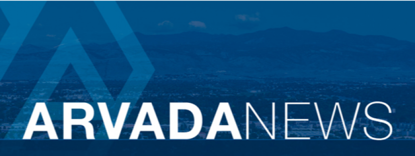Promotional Image for Sign Up For The City Of Arvada Electronic Newsletter