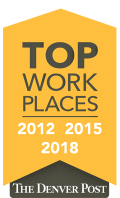 top workplace banner